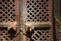 Nepal Door Lock