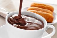 spanish hot chocolate