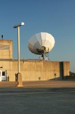 Satellite Dish Antenna, Dayton, Ohio