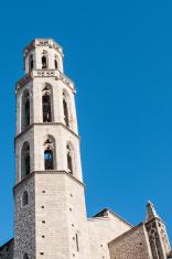 Santa Maria del Mar Church