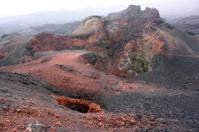 Volcano Chico, Galápagos