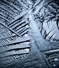 texture of ice, frozen water