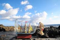 Spanish Sailing Boat
