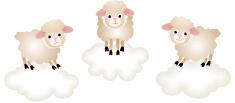 Counting Sheep to Sleep