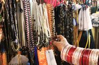 Jewellery Shopping