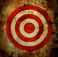 vintage target