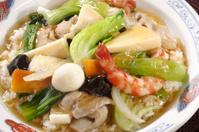 Donburi dish