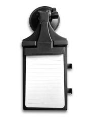 note holder