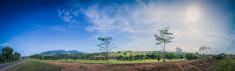 Khao Kho Panorama