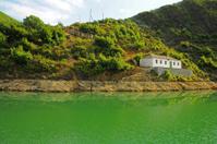 Lake Komani
