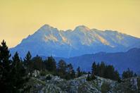 Prokletije Mountains