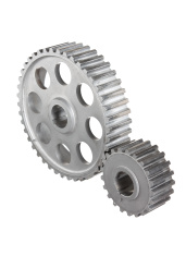 gears of mechanisms