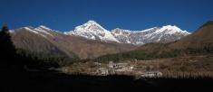 Morning in Titi