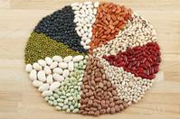 Ten Bean Mix.