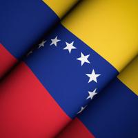 Iconic Flag of Venezuela
