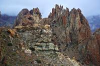 Teide National Park, Tenerife, Canary Islands, nature, backgroun