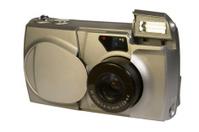 digital camera (isolated)