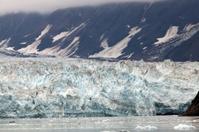 Alaskan Glacier, USA