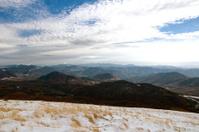 Mountain Bieszczady
