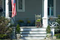 Front Porch Americana