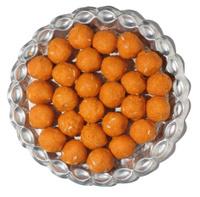 Indian Sweets Laddu