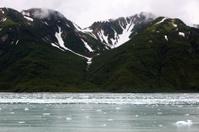 Mountains of Alaska, USA