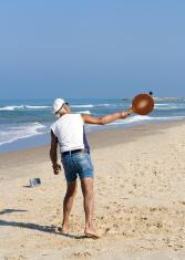 Smashball - Beach Tennis