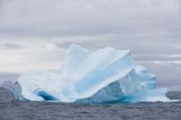 Enormous Iceberg