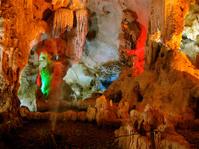Caves of Halong Bay