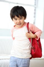Teaching kids responsability