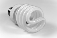 Energy Saver Lamp