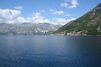 Boka Bay Montenegro