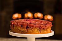 Holiday Cranberry Cake