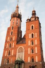 Basilica Church; Krakow
