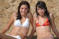 Beach Friendship