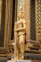 Animals in Thailand stucco literature.