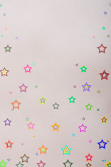 star grunge paper