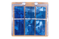Solar Cell (Clipping Path)