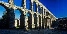 Segovian Acuaduct