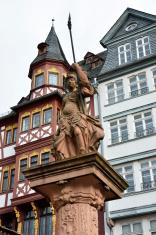 Historic Frankfurt