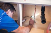 Home Renovations - Sink Installation