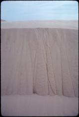 Sand Dune & Blue Sky