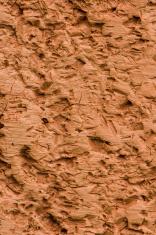 terracotta close up
