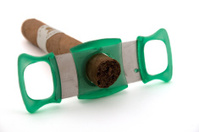 Cigar trimming
