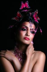 Madame Butterfly - Chaya