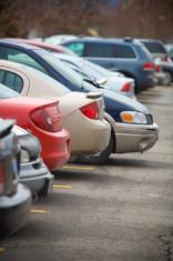 Commuter Parking
