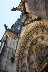 Prague Cathedral