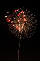 Splendor of Fireworks