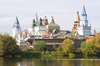 Kremlin in Izmailovo
