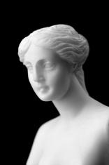 Venus de Milo.